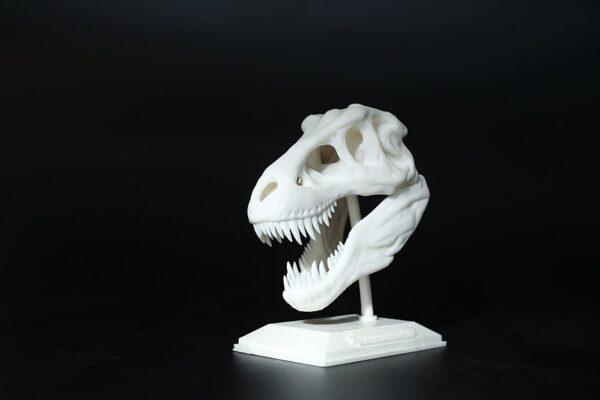 NOVA3D 3D Printer Standard Resin 405nm - White 1L