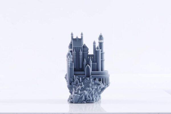 NOVA3D 3D Printer Standard Resin 405nm - Grey 1L